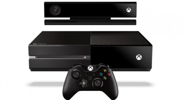 Microsoft tritt mit der Spielekonsole Xbox One gegen die Konkurrenz an.