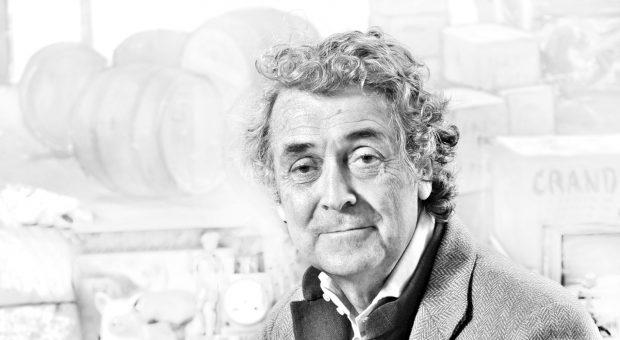 Wolfgang Hölker, 64, ist geschäftsführender Gesellschafter des Coppenrath-Verlags aus Münster.