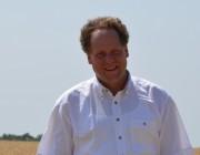 Stefan Dürr, Gründer und Geschäftsführer der Ekosem-Agrar GmbH