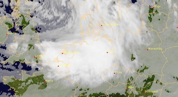 Zuletzt hat Anfang Dezember der Orkan Xaver teure Schäden verursacht.
