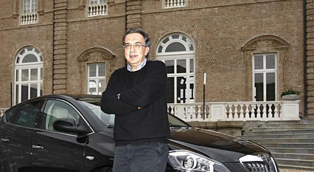 Auf diesen Tag hat Fiat-Chef Sergio Marchionne vier Jahre lang hingearbeitet: Der italienische Autobauer übernimmt die restlichen Anteile an seiner US-Tochter Chrysler.