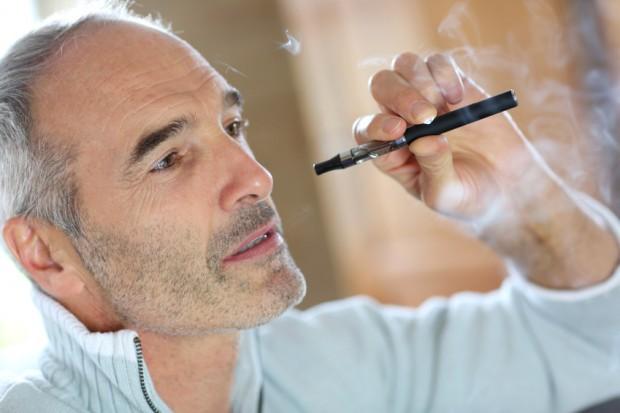 Ein kontroverses Thema: E-Zigaretten