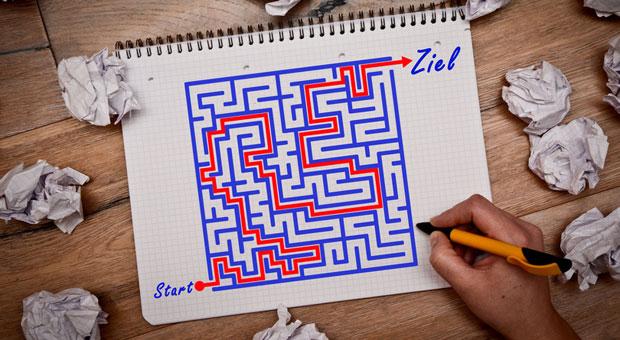 Einen Businessplan schreiben ist wichtig für Investoren, Kreditgeber - und die Gründer selbst.