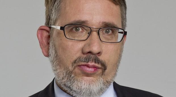 Hans-Hermann Bühl, Wirtschaftsprüfer und Steuerberater bei der CMS GmbH Steuerberatungsgesellschaft in Stuttgart.