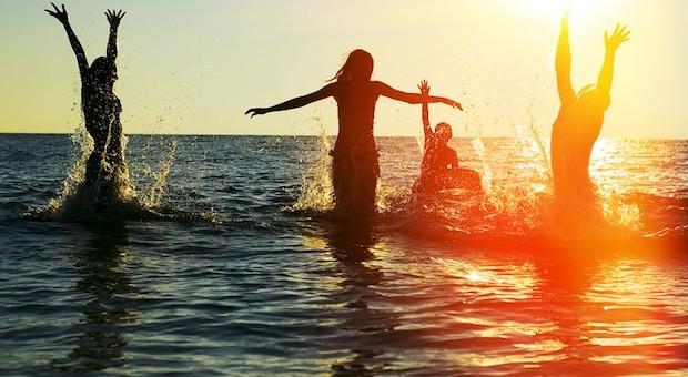 Freizeit statt Arbeit: Zählt für die junge Generation nur das Leben abseits des Jobs?