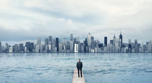 """Work-Life-Balance: Die Generation """"Y"""" sucht die Ausgeglichenheit"""