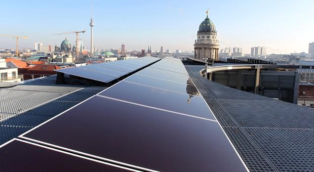 Die Solarindustrie erlebte in den vergangenen Jahren eine Krise.