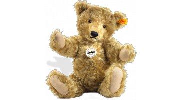 Ein Steiff Teddybär