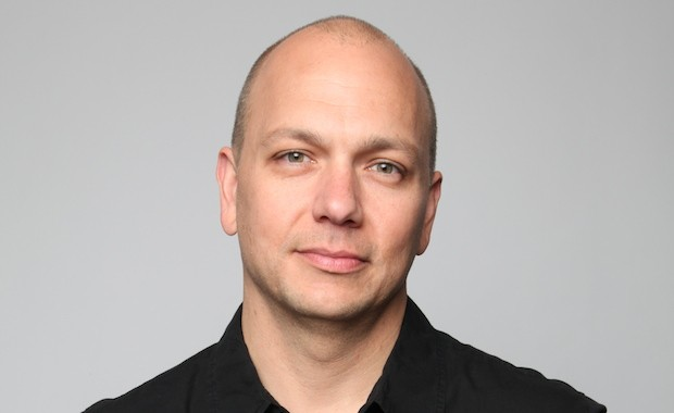 Nest-CEO Tony Fadell
