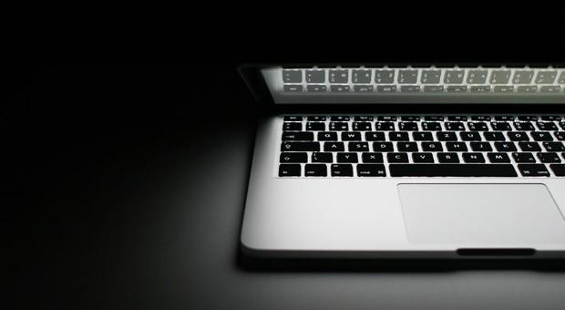 Ein Apple MacBook Pro 2013