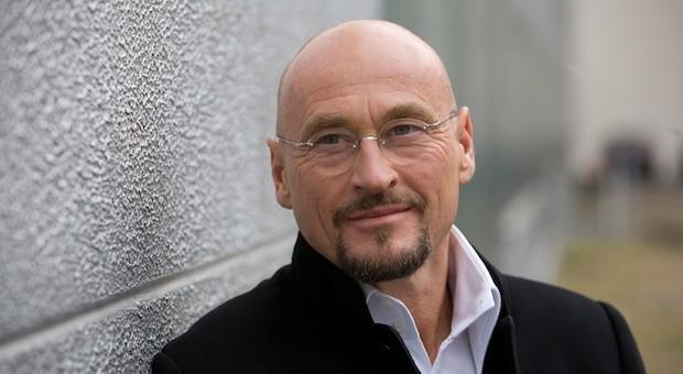 """Wenn Jochen Schweizer investiert, will er auch mitbestimmen: """"Wenn ich irgendwo investiere, dann investiere ich immer mit dem Gedanken, mehr zu geben als ein Finanzinvestment"""", sagt der Unternehmer"""