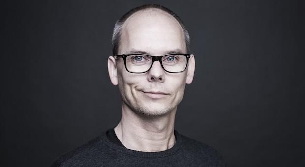 Unternehmer Nico Gees