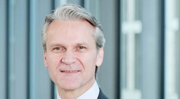 Stephan Weiss ist seit 2006 Geschäftsführer des German Centre in Moskau