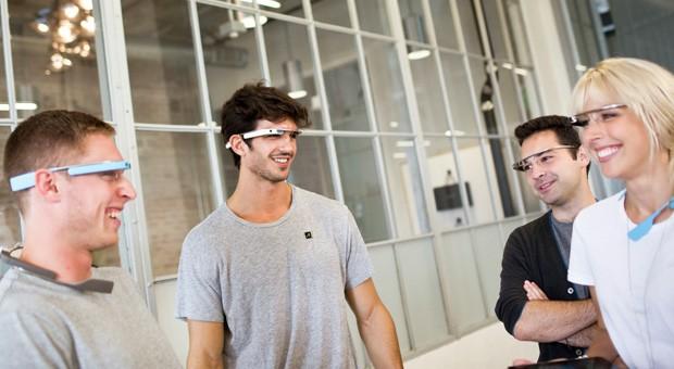 Für die Tester von Google Glass gibt es jetzt Verhaltensregeln.