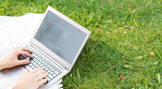 Job und Freizeit: Wann bleibt der Laptop zu?