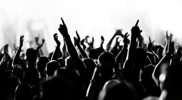 Konzerte sind Publikumsmagneten - bringen dem Unternehmen aber wenig, wenn die potenziellen Kunden den Auftritt nicht mit einer speziellen Marke in Verbindung bringen.