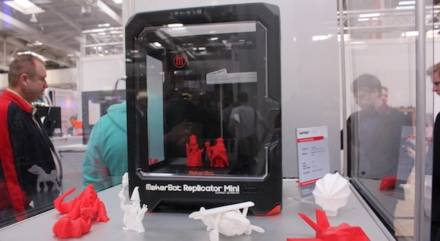 Der Replicator Mini