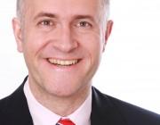 Unternehmer Andreas Lutz
