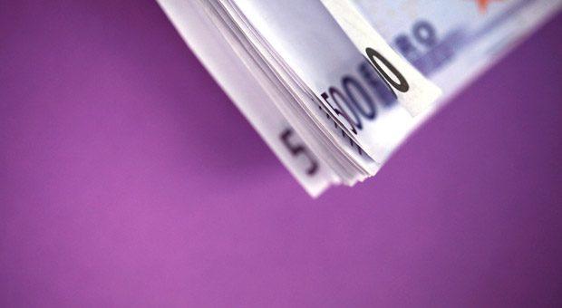 Irgendwo muss das Geld herkommen: Wenn die Bank keinen Kredit gibt, dann kommen vielleicht alternative Finanzierungsformen wie Factoring oder Leasing in Frage.