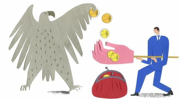 Rente: Clevere Unternehmer können von staatlichen Subventionen profitieren.