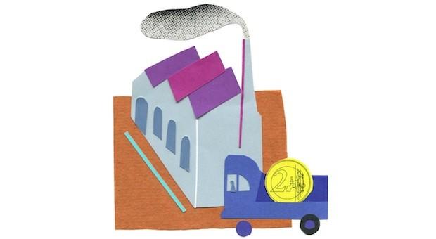 Betriebsimmobilien sind gute Wertanlagen - aber mit Tücken.
