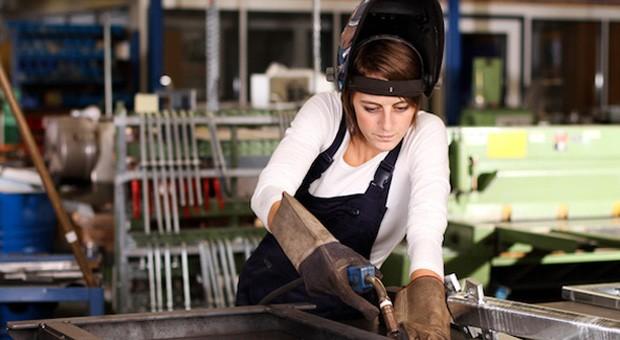 Der Faktor Arbeit wird in Deutschland teurer.