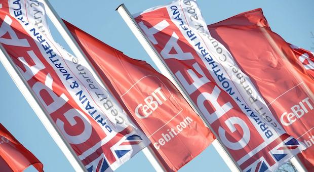 Die CeBIT 2014 ist in Hannover gestartet.