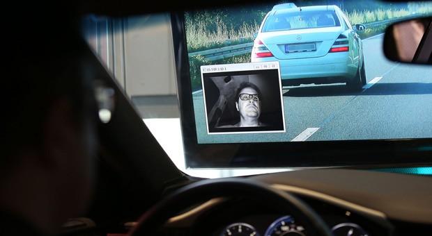 Auf der Cebit werden Visionen für das Auto der Zukunft vorgestellt.