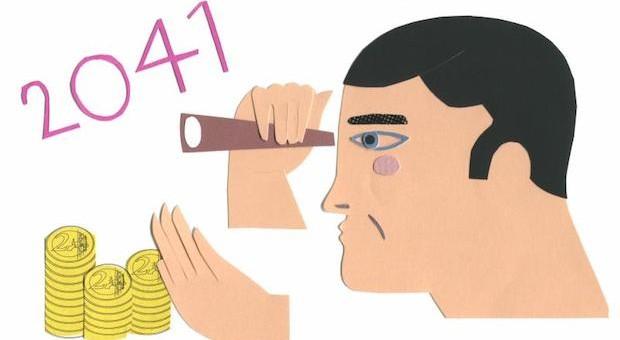 Die Wahl der privaten Rentenversicherung ist eine Typfrage