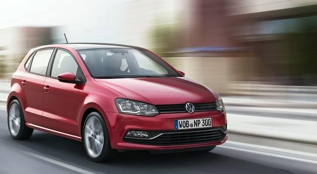 Aktualisierter Klassiker: der neue VW Polo.