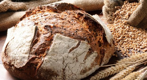 Ein Laib Brot