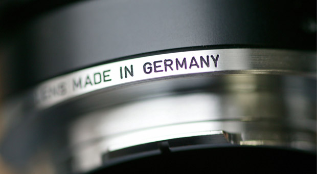 Wirtschaft l uft sturm gegen eu pl ne zu made in germany for Made by you frankfurt