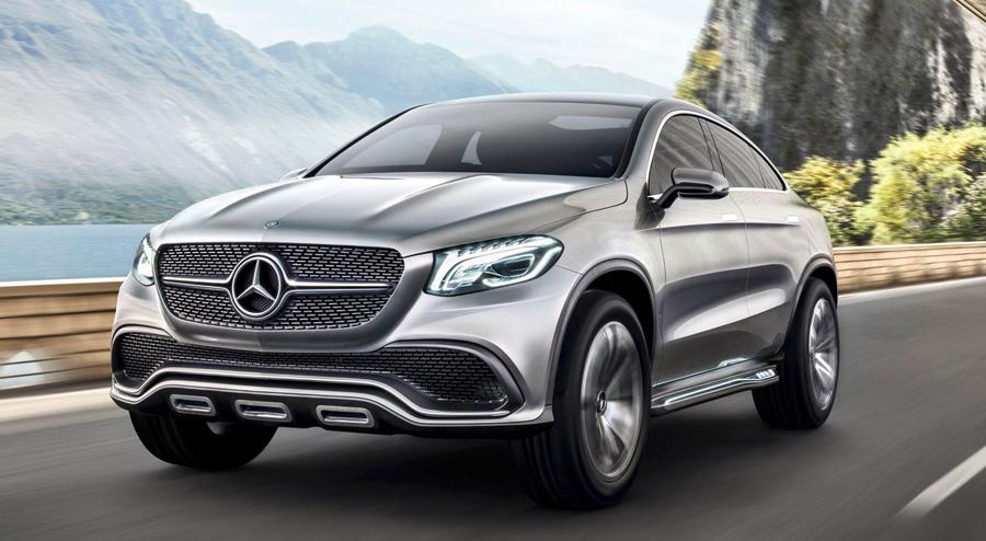 Mercedes Benz Autos Post