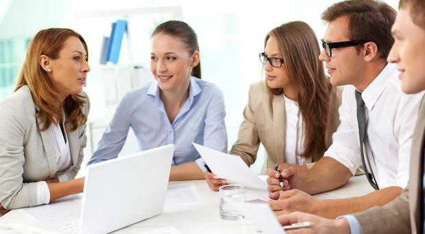 Für Fachkräfte ist das Angebot an Weiterbildungsmöglichkeiten ein Kritierium der Jobwahl