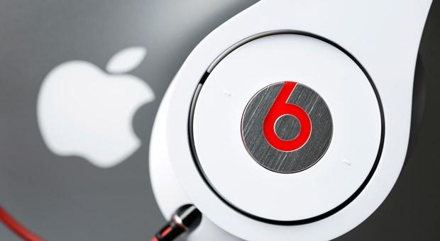 Apple will Medienberichten zufolge die Kopfhörer-Firma Beats übernehmen