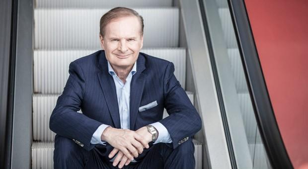 """""""Zeit kann man nicht managen"""", sagt Lothar Seiwert."""