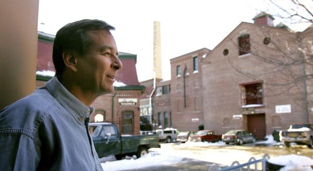 Wurde mit Bier zum Milliardär: Jim Koch