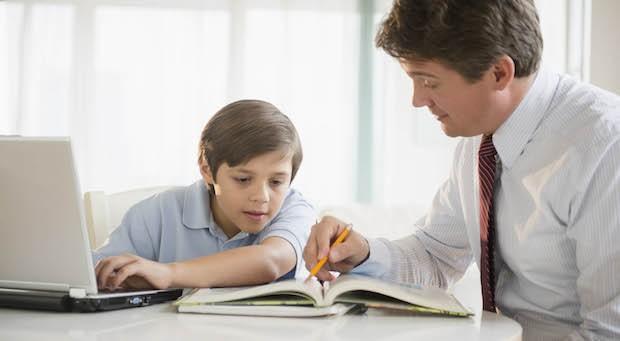 Phase 1 in der erfolgreichen Unternehmensübergabe: Keinen Druck auf die Kinder aufbauen.