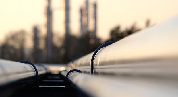 Aus Sicht von Wirtschaftsforschern ist die Erdgasversorgung in Deutschland trotz Ukraine-Krise sicher.