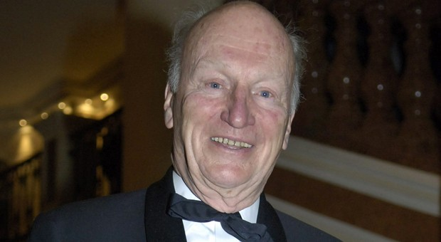 Hermann Bahlsen im Jahr 2006.