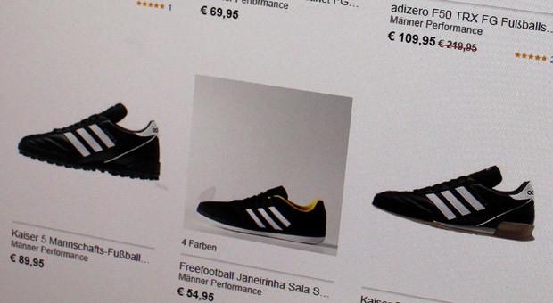 Ein Pilotverfahren des Bundeskartellamtes: Adidas hebt Verkaufsverbot über Online-Marktplätze und Beschränkungen der Suchmaschinenwerbung für autorisierte Händler auf.