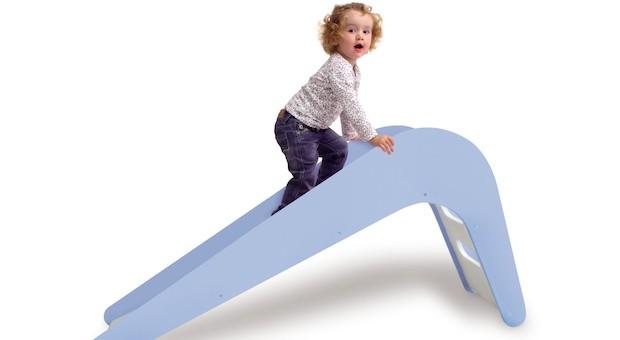 """Die Rutsche """"Blue Whale"""" von Jupiduu: Spielt darauf bald der royale Nachwuchs?"""