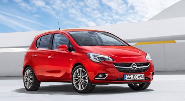 Die Schlüsselfaktoren für den Erfolg hat sich der Opel Korsa erhalten: einen sympathischen Auftritt und die großartige Raumausnutzung bei kompakten Abmessungen.