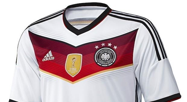 Das DFB-Trikot