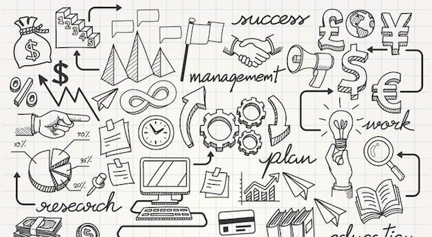 Von der Idee zum Start-up