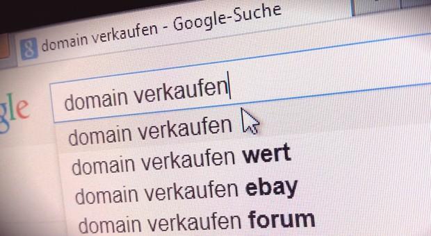 Einige Domains sind Millionen wert.