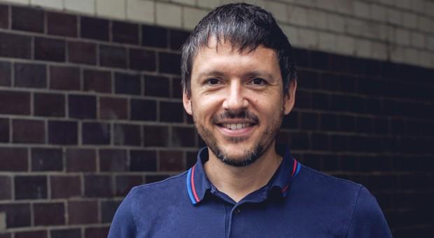 Fabian Siegel ist Co-Gründer von Marley Spoon.