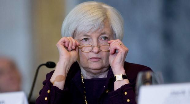 Fed-Chefin Janet Yellen: Experten zufolge hat die Notenbank einen weiteren Schritt in Richtung Zinsanhebung gemacht.