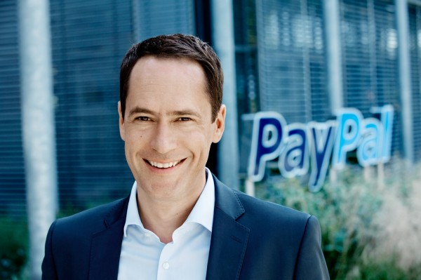 PayPal-Chef Arnulf Keese