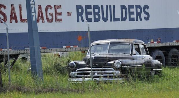 Dodge Coronet von 1950